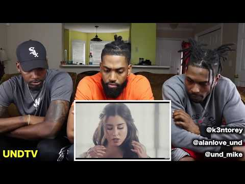 Fifth Harmony - Don't Say You Love Me [REACTION]
