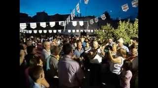 Fiesta del Hermano Mayor en Castilléjar