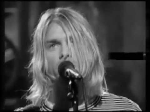 Nirvana-Something in the way electric version