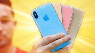iphone xs rumors