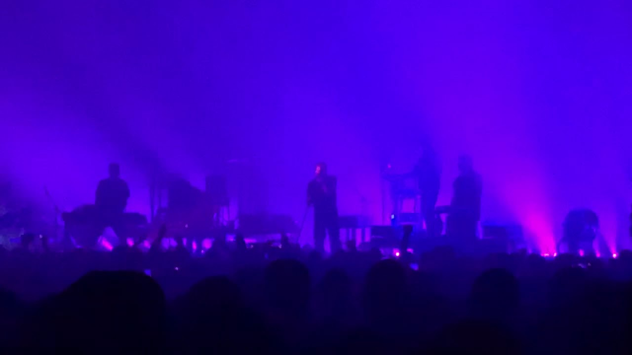Nine Inch Nails - Sanctified, 06/15/2018, The Joint, Hard Rock Hotel ...