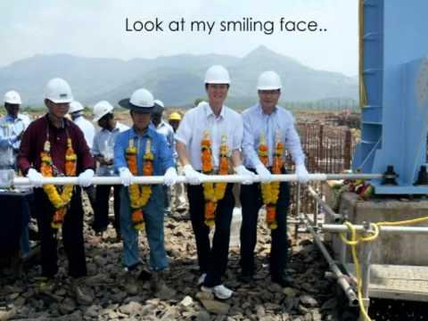 POSCO Maharashtra Steel