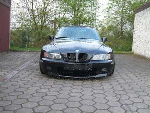 Bmw Z3 1 8 Turbo Tuning Doovi