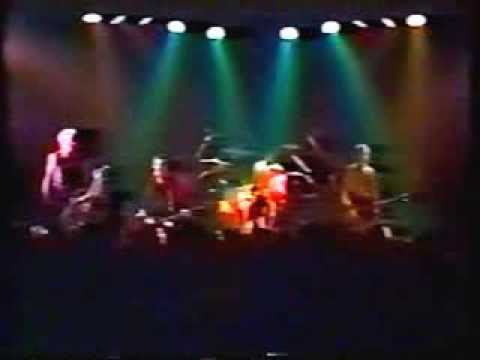 Dead Kennedys: Live @ Brixton Academy, London, UK 12/2/82 (Complete)