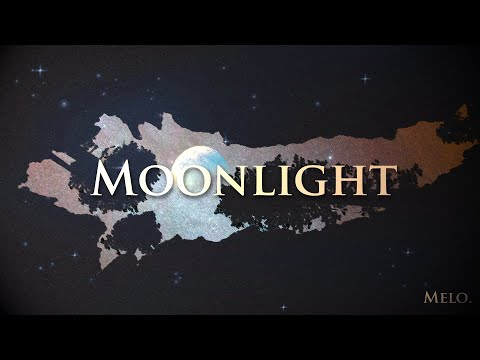 [Free] Moonlight – Storytelling Rap Beat // Emotional Rap Instrumental // 2020
