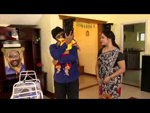Ponnoonjal Episode 435 435 21/02/2015  Ponnoonjal is the story of a gritty mother who raises her daughter after her husband ditches her and how she faces the wicked society.   Cast: Abitha, Santhana Bharathi, KS Jayalakshmi Director: A Jawahar