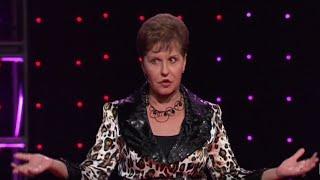 Keine Angst! (1) – Joyce Meyer – Persönlichkeit stärken