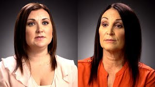 Jersey Shore Mom and Daughter Bring Their Drama to Texas