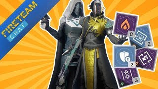 Destiny 2: Why Endgame is Messy, But Has Huge Potential - Fireteam Chat Ep 131