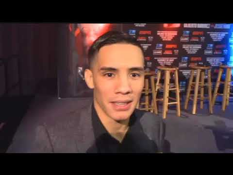 World Titles on Line at Tucson boxing fights including Tucson's Oscar Valdez