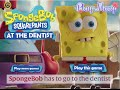 Spongebob Dentist Games
