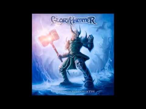 Gloryhammer - TFTKOF