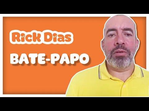 [Educalar] - Conversa Rick Dias (ANED)
