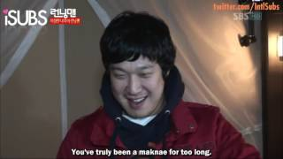 Video [Running Man Funny Moment] Haha and Yoo Jae Suk share a room download MP3, 3GP, MP4, WEBM, AVI, FLV Juni 2017