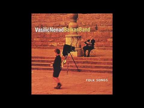 Nenad Vasilic - FOLK SONGS ( Full Album HD)