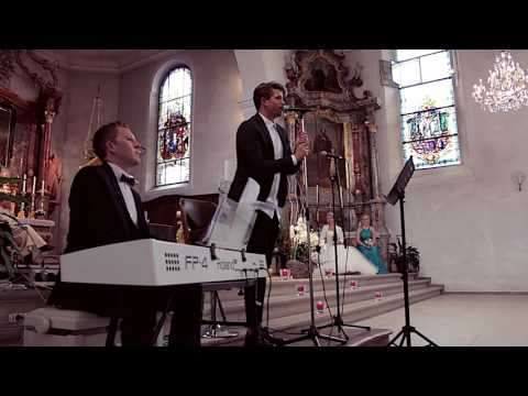 Westlife - It's you (Wedding Cover, www.juke-box.ch)