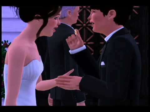 One Boy, One Girl - The Sims 3