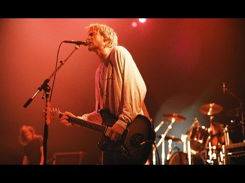 Nirvana LIVE in Paris, France 6/24/1992 COMPLETE/REMASTERED