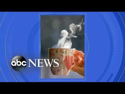 Drinking hot tea increases cancer risk: Report | GMA