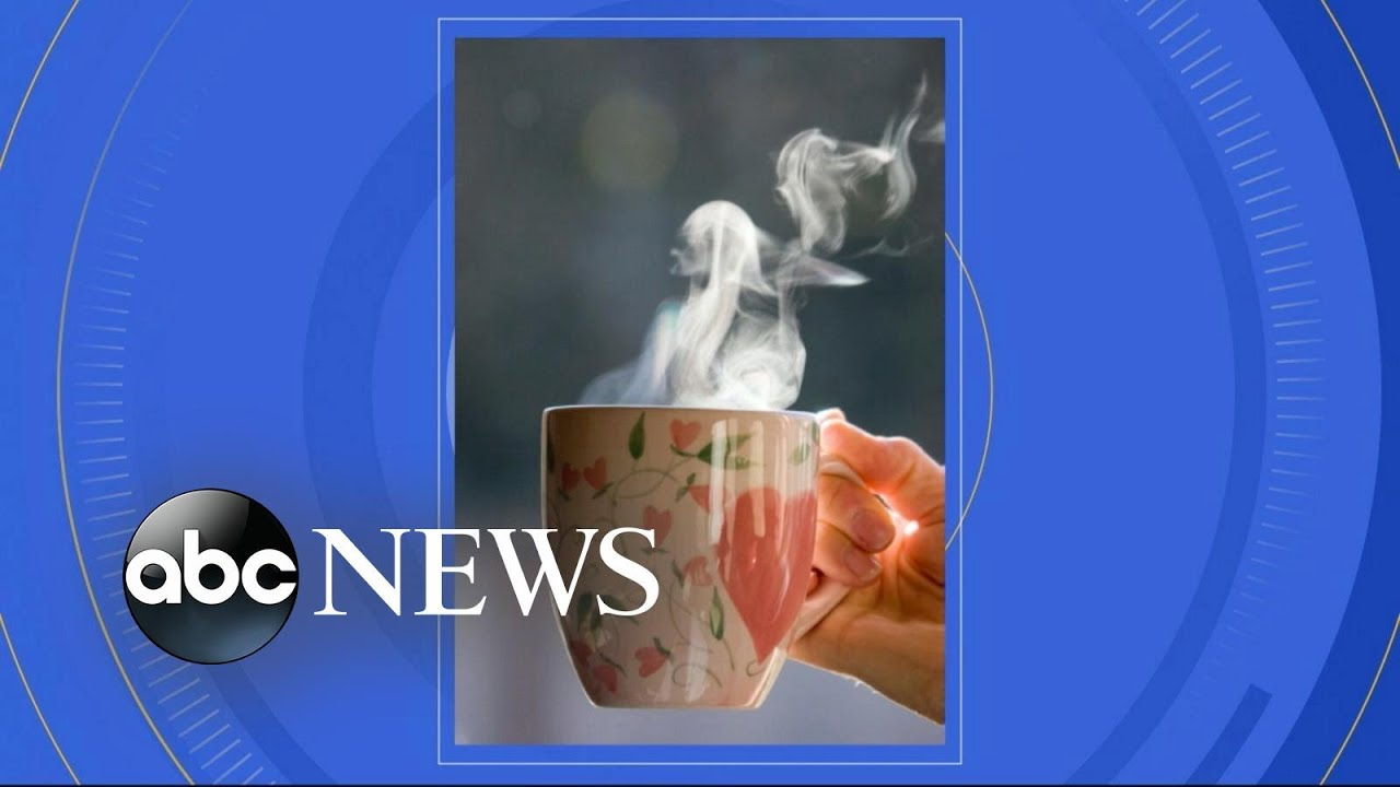 Drinking hot tea increases cancer risk: Report   GMA