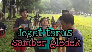 Video Joget joget yuk bareng tim samber gledek download MP3, 3GP, MP4, WEBM, AVI, FLV Agustus 2018