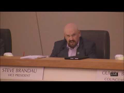 1.25.18 Steve Brandau verbally assaults attorney Ashley Werner