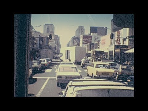 Durban 1976 archive footage