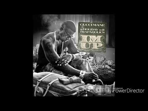 Gucci Mane - I'm Up [Bass Boosted]
