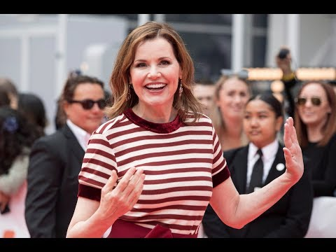 Geena Davis, Jackie Cruz on women in film  TIFF 2018