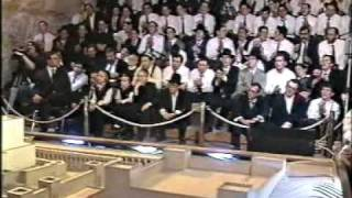 Mordechai Ben David Live in Kotel 1 MPG