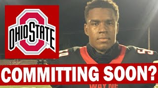 Will Aamil Wagner Commit To Ohio State Soon?