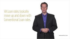 What Rate Can I Get on a VA Loan? | Veterans First Mortgage