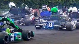 Super 1 Karting 2017: Rd 6, Fulbeck Part 2