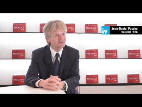 INCREDIBLE WATCHES, Interview Jean-Daniel Pasche, Président FHS