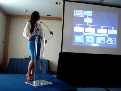 Electronic Continuous Medical Education Program in King Hamad University Hospital
