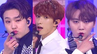 《Special Stage》 BSS(부석순)(SEVENTEEN) - Just do it(거침없이) @인기가요 Inkigayo 20180325 mp3