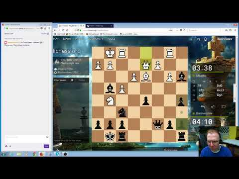 Chess Cruncher TV The Climb to 2500 in Tactics 2 15 2018