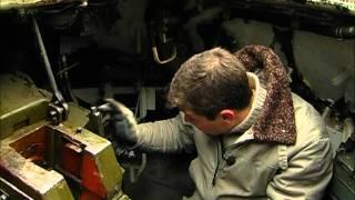 Тест-Драйв Танк Пт-76 Плавающий/ Tank Pt-76