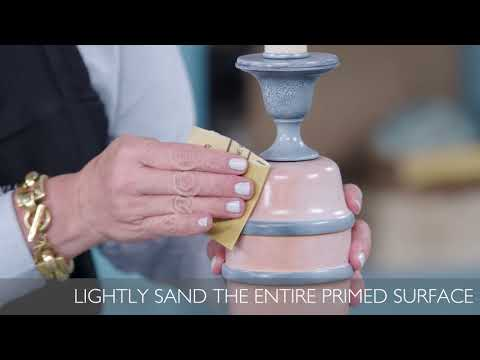 Amy Howard at Home - Furniture Lacquer Primer