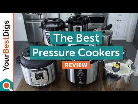 Best Pressure Cooker Review