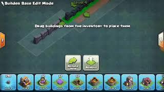 Bh 5 best base ever new bh 5 best troll base