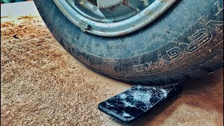 Restoration destroyed abandoned phone   Restore Honor 7s Phone After Crushing By Car