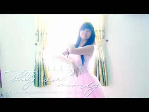 Thuy Tinh   Sanaly Official MV