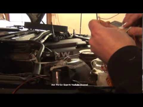 bmw horn not working complete troubleshooting 3 series e46 youtube. Black Bedroom Furniture Sets. Home Design Ideas