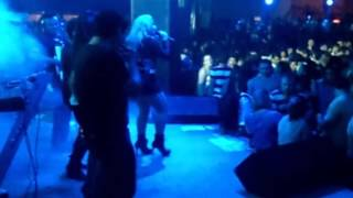 Dança do Kuseco - Forró do Muído em Teresina/PI (30.11.2013)