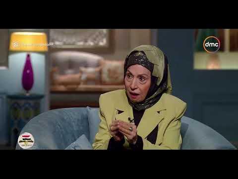 صاحبة السعادة - الفنانة أمل إبراهيم تحكي عن دخولها لمستشفى الأمراض العقلية لتمثيل دور في فيلم