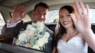 MOXHULL HALL Wedding Highlights - Geri and Jak