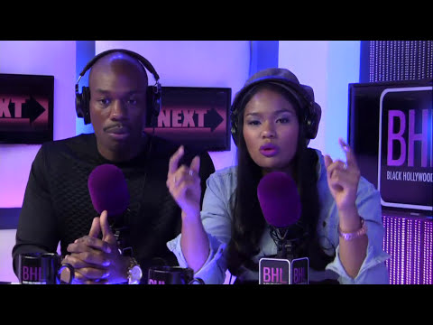 Timothy Bloom Interview & Diddy Bans Son to Appear on Fox's Empire & More | BHL's Next