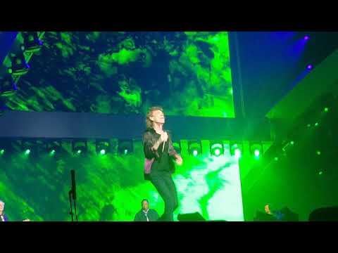 The  Rolling Stones - Dancing with Mr. D. live 2017 Arnhem GelreDome