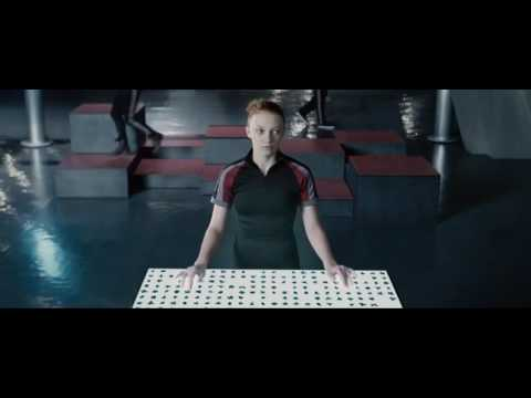 The Hunger Games: Training